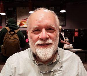 Bruce Hoag PhD, Ghostwriter